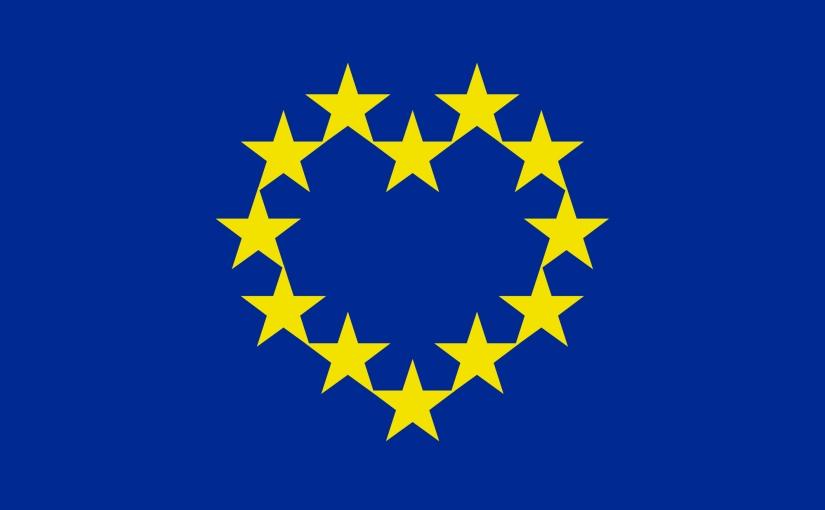 Super Simple Solution No 3 – Der EuropäischeFrühling